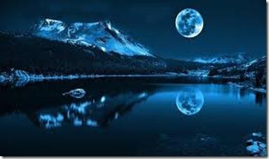 Luna Azul images