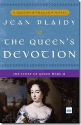 The Queen's Devotion