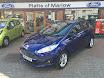 Ford Fiesta Zetec regno: OY14UZV Pic ID:1