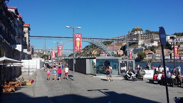 Pont Dom-Luís