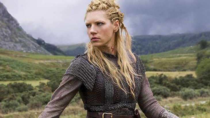 Mulher Viking