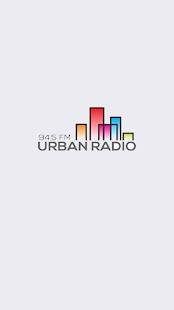 Urban Radio 94.5 - screenshot