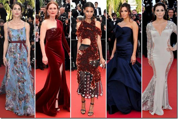 Alfombra roja Cannes 2015 05