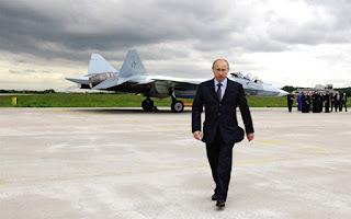 La victoire diplomatique de Vladimir Poutine