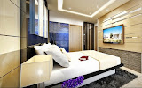Luxurious one bed in a prime location for sale  Condominiums for sale in Central Pattaya Pattaya