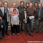 Grandes músicos en escena, Juan Grecos, Ruiz Del Puerto, Ruben Parejo, Enrique Palomares, Armen Doneyan, Giovanni Grano y Josue Tacoronte Otero.