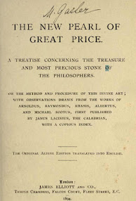 Cover of Janus Lacinius Therapus's Book The New Pearl Of Great Price.pdf