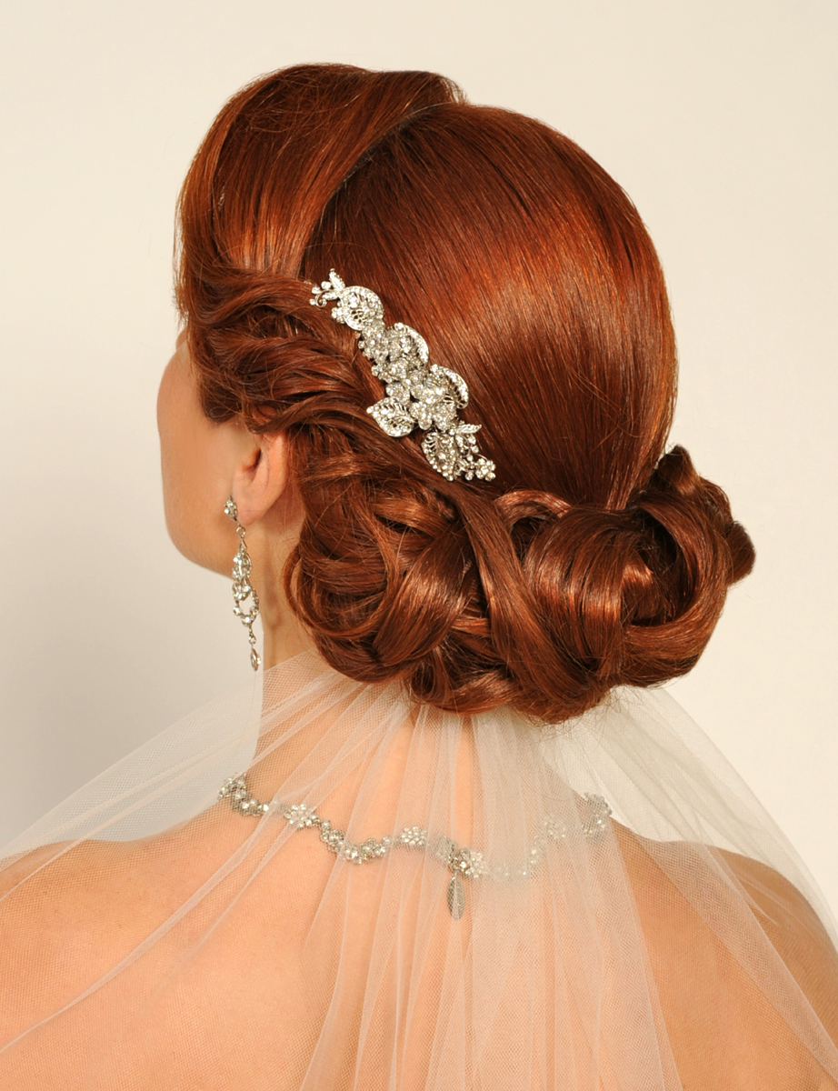 wedding hairstyles 2011