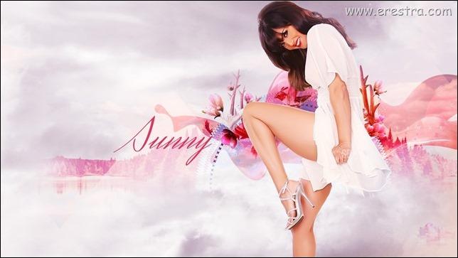 Sunny Leone 10.