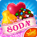Candy Crush Soda Saga APK for Bluestacks