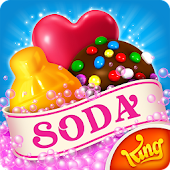 Candy Crush Soda Saga APK for Windows