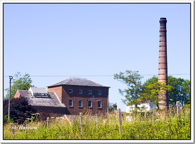 crofton pumphouse