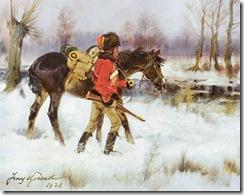 hyzar-z-konien-w-zimie