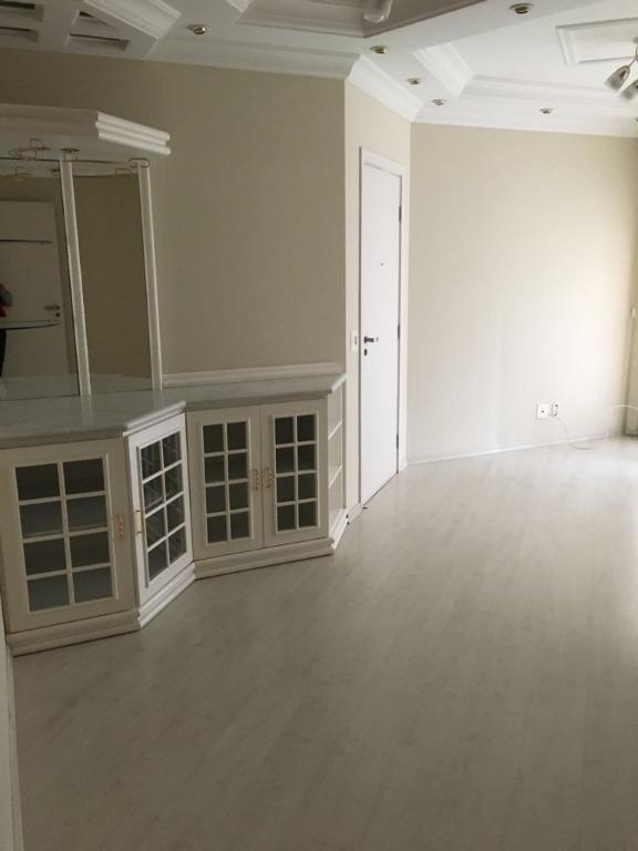 [Apartamento residencial para venda e locação, Vila Boaventura, Jundiaí.]