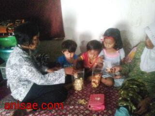Nande Keriping Singkong Madura