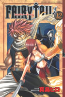 Tomo 2 de Fairy Tail