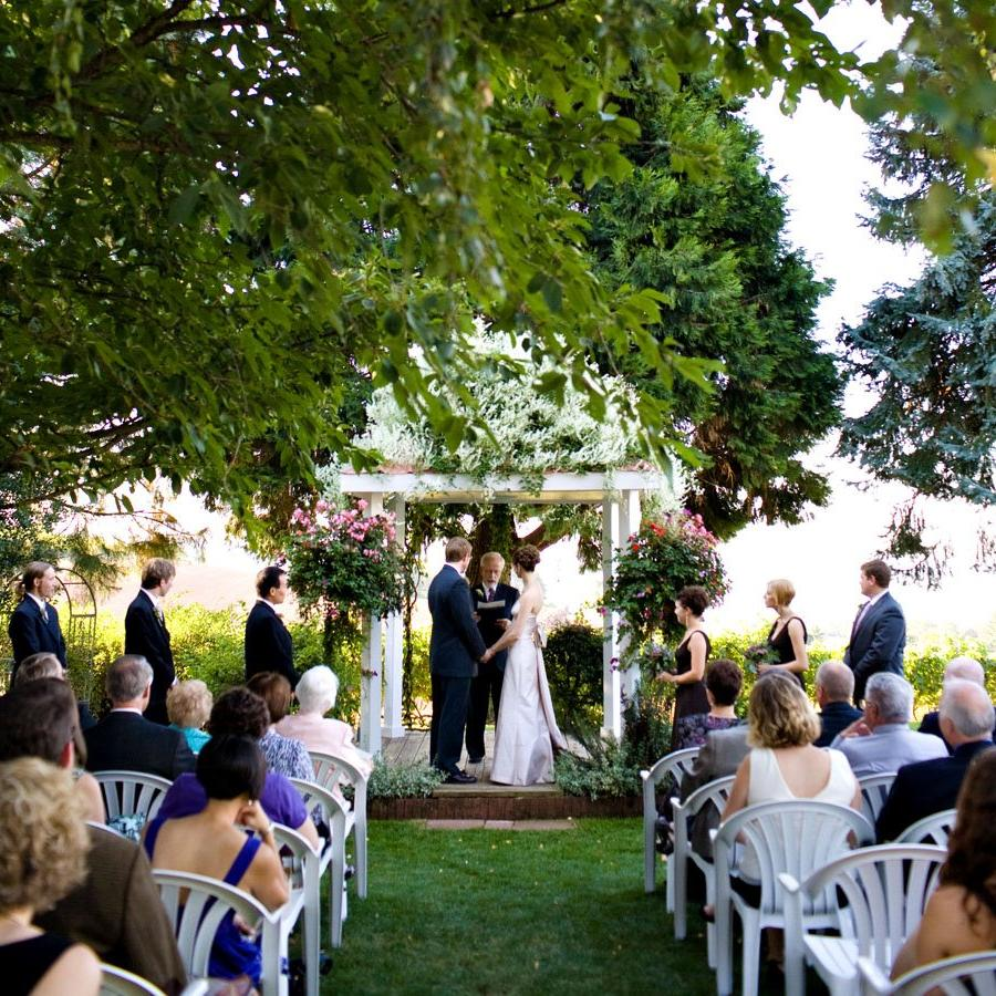 inexpensive wedding venues