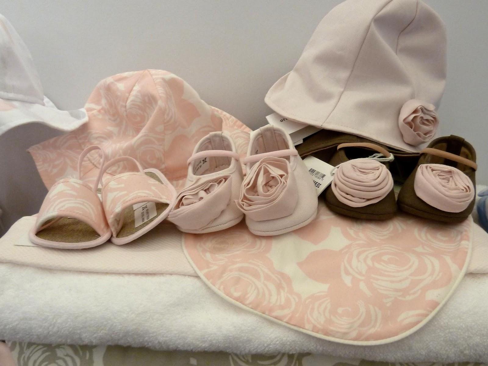 at Baby Dior summer 2012