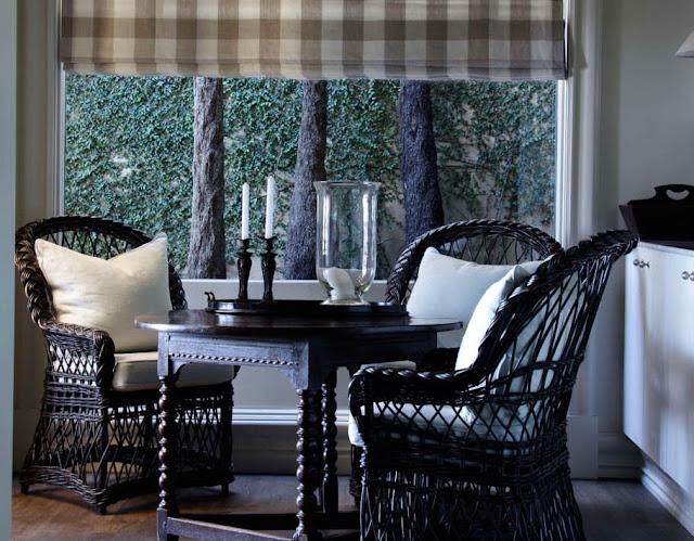 Clovelly house rolf ockert bedroom design