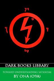 Cover of Order of Nine Angles's Book Toward Understanding Satanism