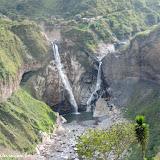 Rota das Cachoeiras -  Baños, Equador