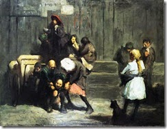 George-Wesley-Bellows-xx-Kids-xx-Private-Collection