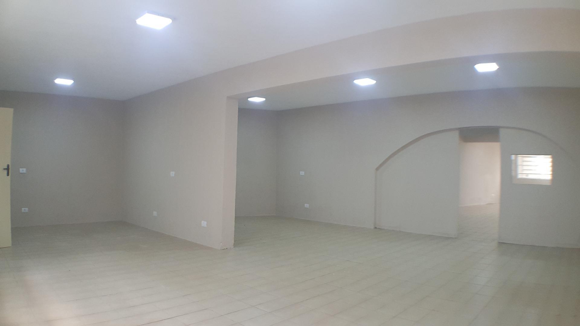 Barracão para Locação - Jardim Sabiá