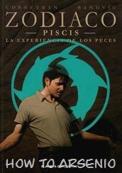 P00012 - Zodíaco  - Piscis - La Ex