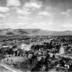 Highland area Los Angeles c 1910