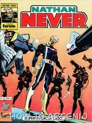 P00017 - Nathan Never  por eben #1