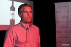 Pablo Moraca, Gerente de Marketing y Ventas de Finca Las Moras