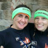 Our Green Headbands