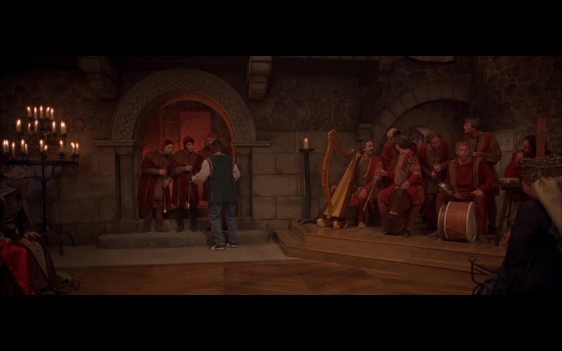 Locuras de la Edad Media (2001) 720p dual (Ing-Lat)