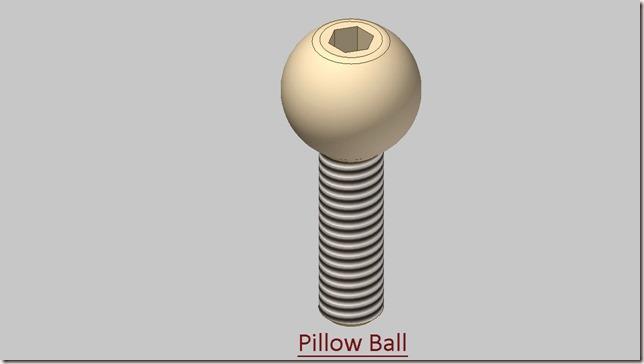 Pillow Ball