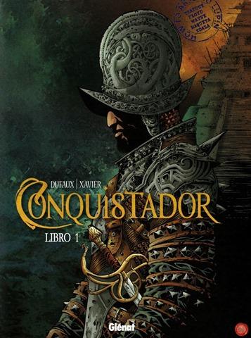 Conquistador_T1_(2012)_pag 01 FloydWayne.K0ala.howtoarsenio.blogspot.com
