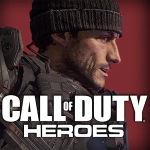Call of Duty®: Heroes v1.10.0 Mod [High Damage]