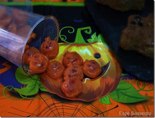gominolas halloween lidl espe saavedra