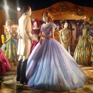 Cinderella exhibition