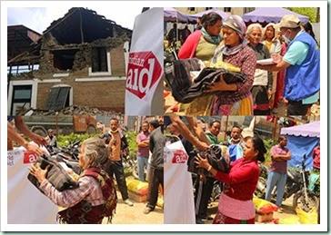xnaid nepal 2015