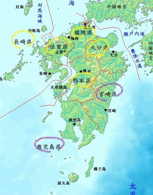 九州地圖03