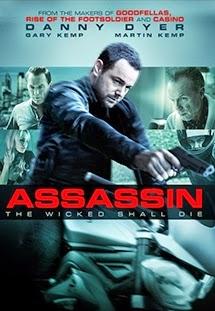 Sát Thủ Máu Lạnh - Assassin (2015)