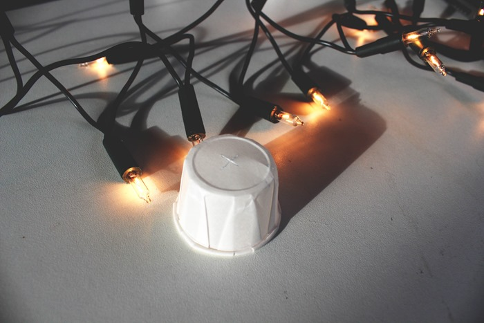 Diy fairy lights 4