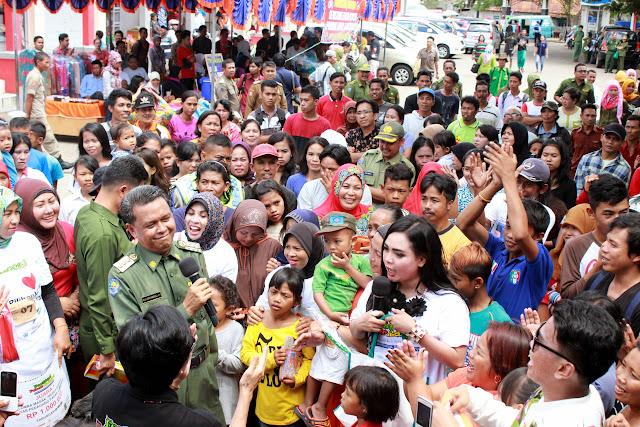 Pasar Lambocca Bantaeng, Modernisasi Tradisional-44