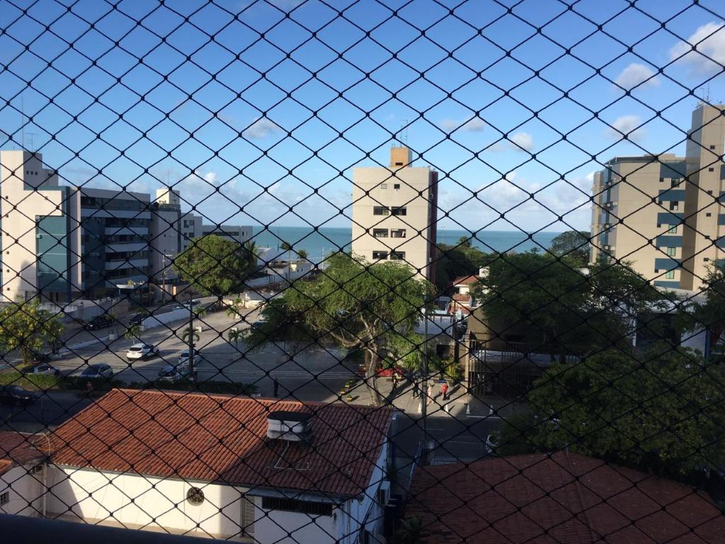 Apartamento com 4 dormitórios à venda, 172 m² por R$ 750.000 - Manaíra - João Pessoa/PB