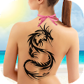 App Tattoo Maker Photo Editor apk for kindle fire
