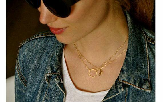 bijoux femme tendance 2016