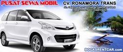 Sewa Mobil Pontianak Bogas Rent Car