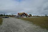 Røsslyngsetra Kafé (Gala) langs de Peer Gyntweg