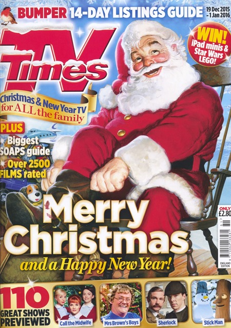 TV Times 2015