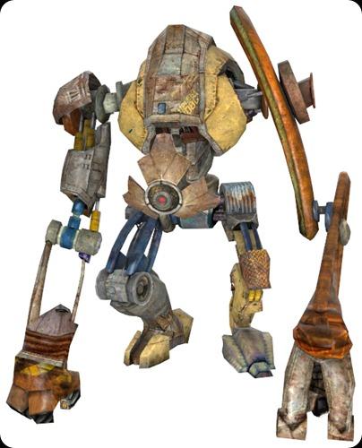 Half-Life DOG_model